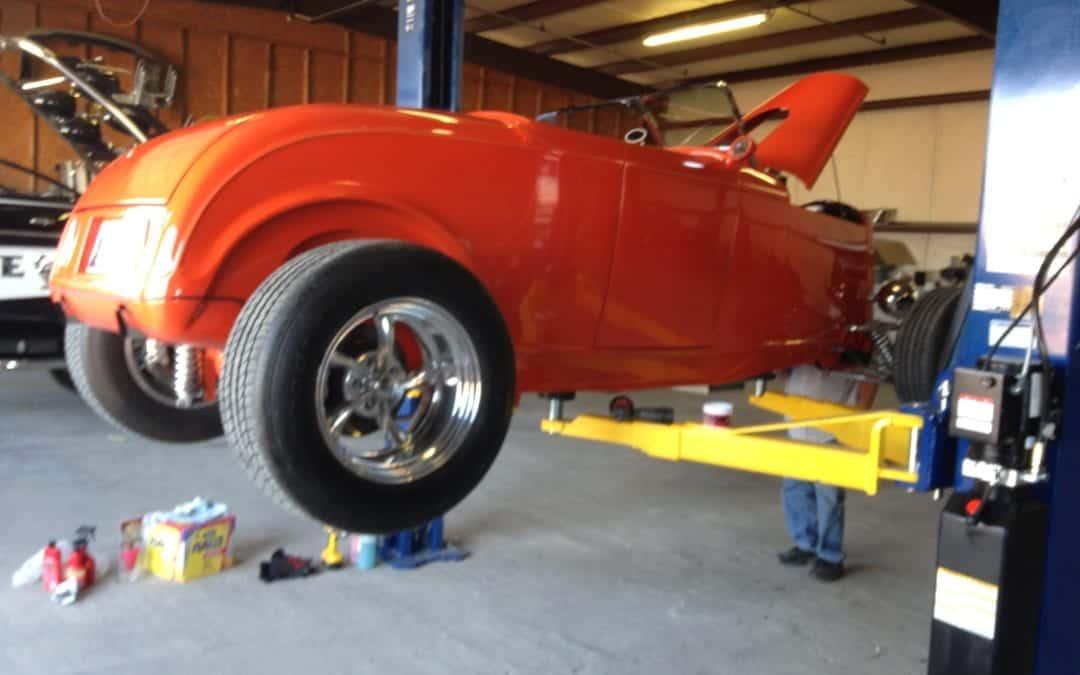 Auto Repair Near Me   Battman Collision Repair   (918) 245-8200