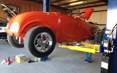 Protecting Your Custom Auto Paint Job