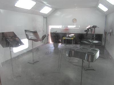 paint room 3
