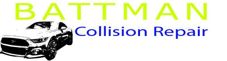 Auto Repair Sand Springs | Battman Collision Repair