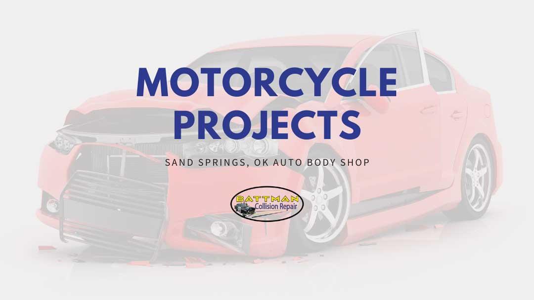 motorcycle projects battmann auto repair sand springs ok